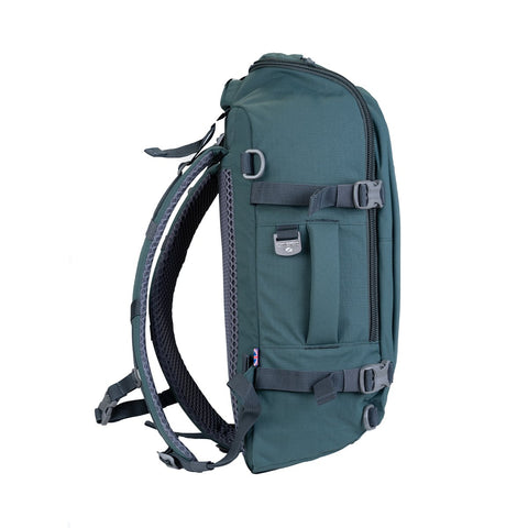 CabinZero ADV 32L - Adventure Cabin Backpack (Mossy Forest)