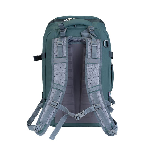 CabinZero ADV Pro 32L - Adventure Cabin Backpack (Mossy Forest)