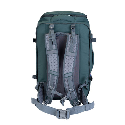 CabinZero ADV Pro 42L - Adventure Cabin Backpack (Mossy Forest)
