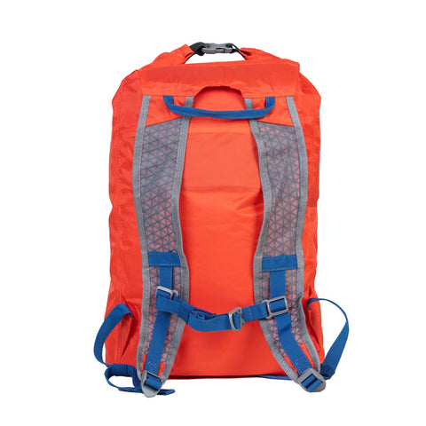 CabinZero ADV DRY 30L - Waterproof Backpack (Orange)