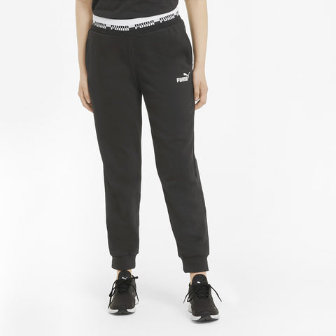 Amplified Pants Puma Black