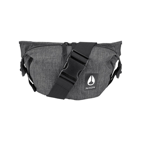 TRESTLES HIP PACK CHARCOAL HEATHER 19