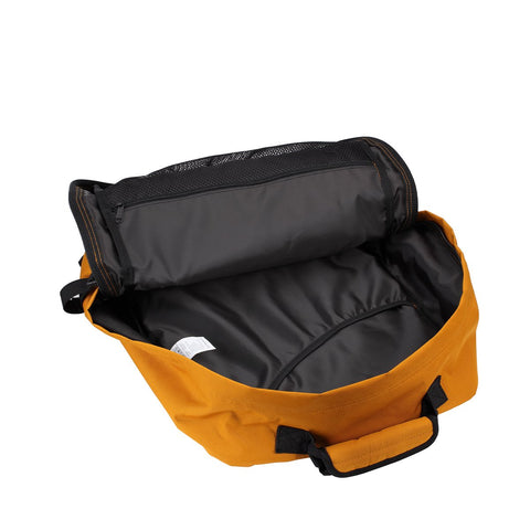 CabinZero Classic 44L (Orange Chill)