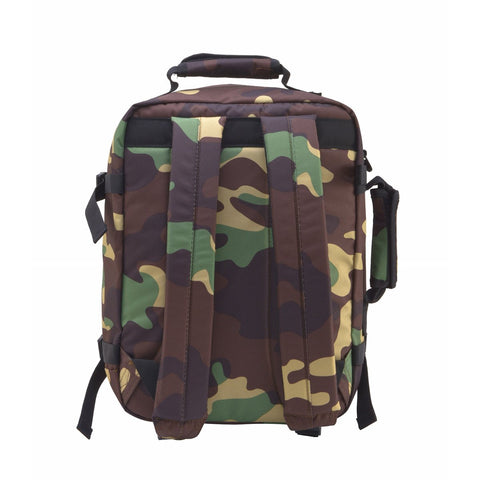 CabinZero Classic 28L (Jungle Camo)
