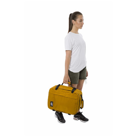 CabinZero Classic 36L (Orange Chill)