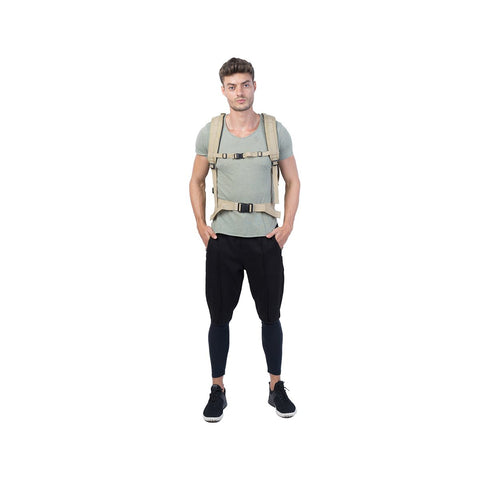 CabinZero Military 36L (Light Khaki)