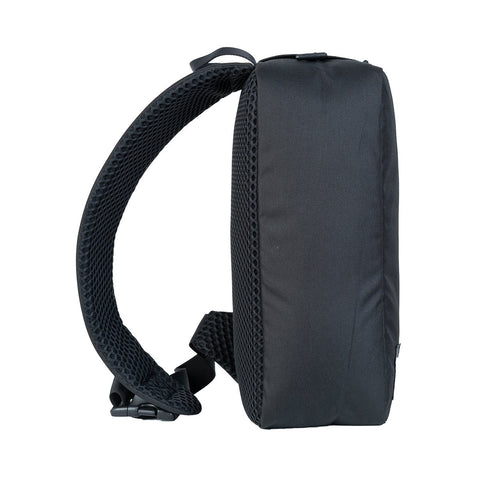 CabinZero Classic Cross Body 11L (Absolute Black)