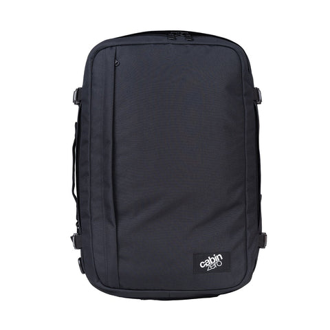 CabinZero Classic Plus 42L (Absolute Black)