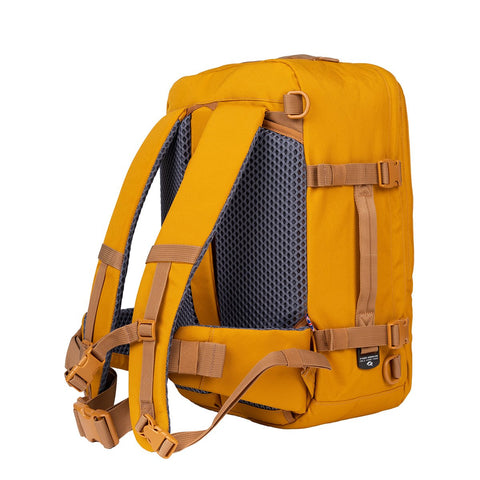 CabinZero Classic Pro 32L (Orange Chill)