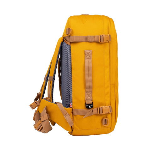 CabinZero Classic Pro 42L (Orange Chill)