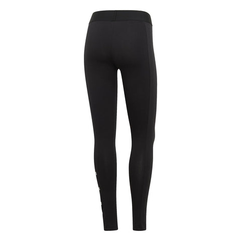 W Stacked Logo Cotton Tights