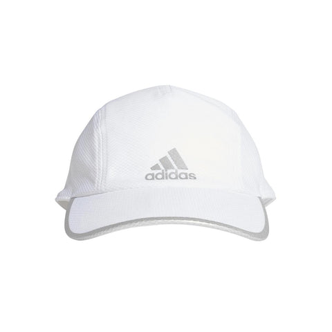 AEROREADY Runner Mesh Cap - White