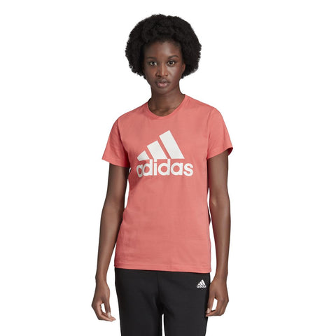 W BADGE OF SPORT COTTON TEE - Regular Fit