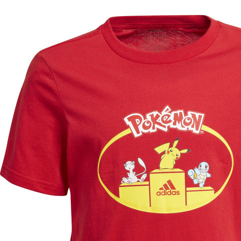 Young Boys Pokemon Short Sleeve Set