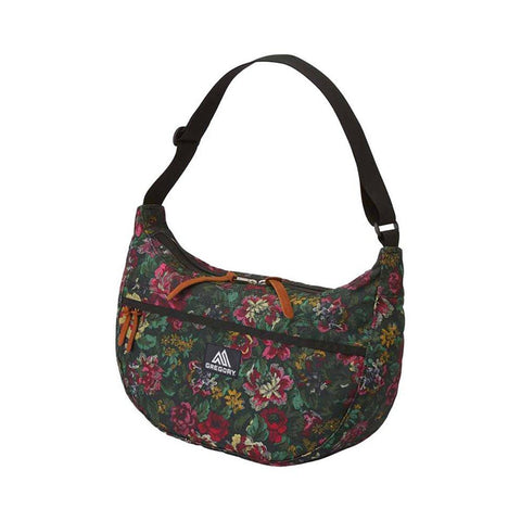 GREGORY SATCHEL MD GARDEN TAPESTRY