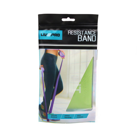 LIVE PRO RESISTANCE BAND