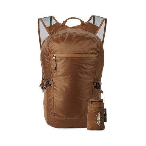 Matador FreeFly16 Packable Backpack (Advanced Series) (Coyote Brown)
