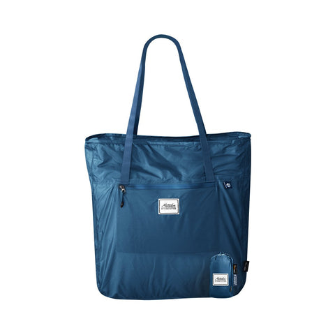 Matador Transit Tote Packable Shoulder Bag - 18L (Indigo)