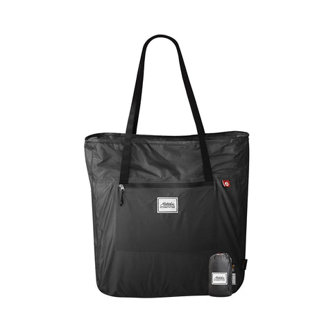 Matador Transit Tote Packable Shoulder Bag - 18L (Grey)