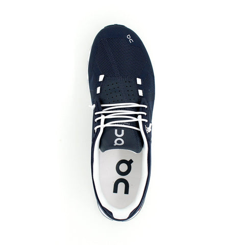 ON M CLOUD NAVY/WHITE