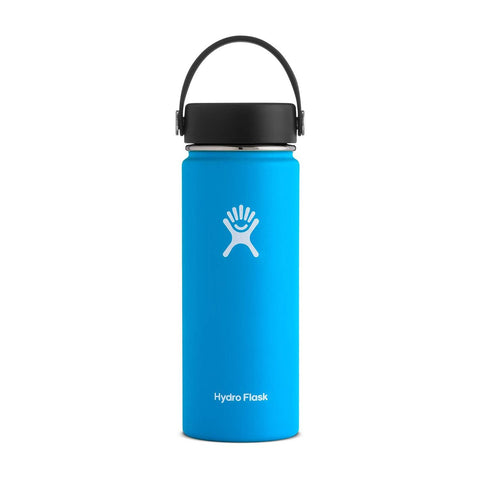 Hydro Flask 18 oz Wide Mouth W/ Standard Flex Cap