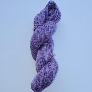 Double Ply Solid Color Yarns