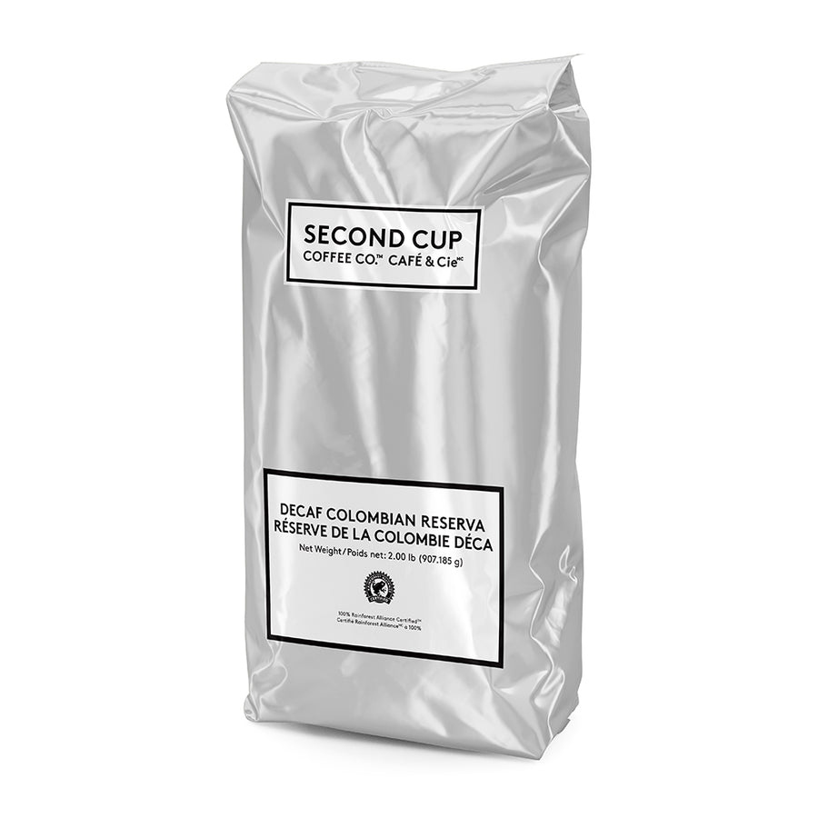 Colombia Reserva Decaf