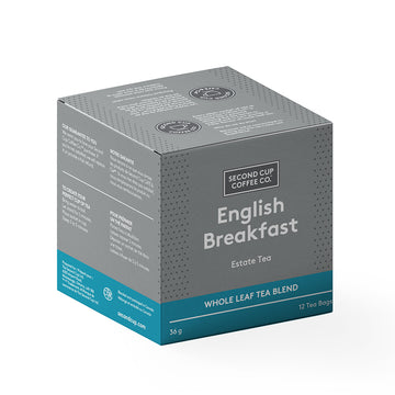 English Breatfast Tea