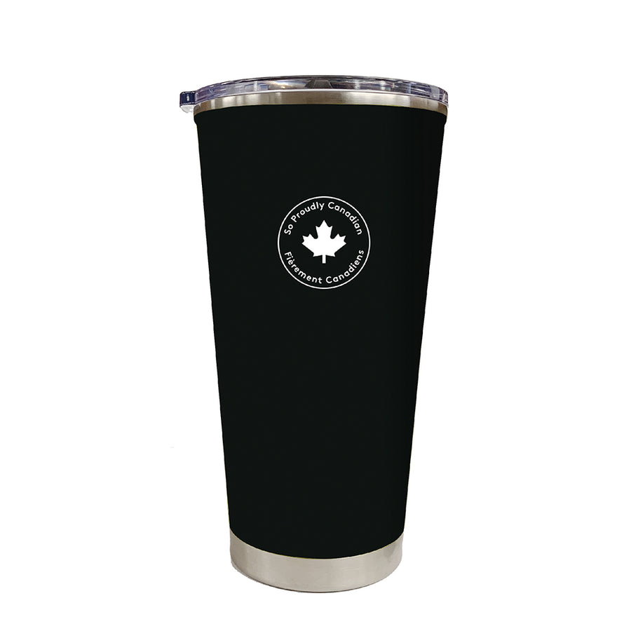 Second Cup So Proudly Canadian Tumbler