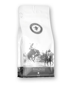 Rodeo Blend 12oz. Whole Bean Coffee
