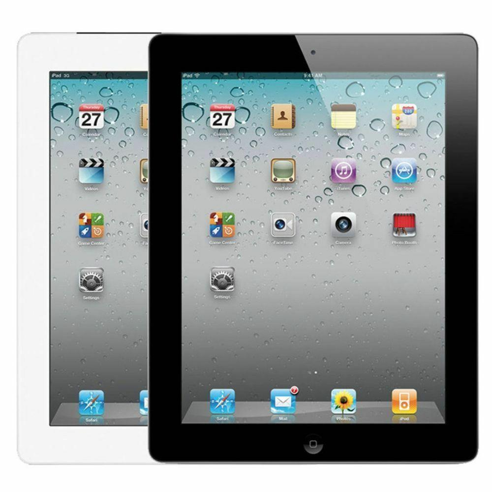 "9.7""Apple iPad 2 - Fix Or Cell Now Device Shop"