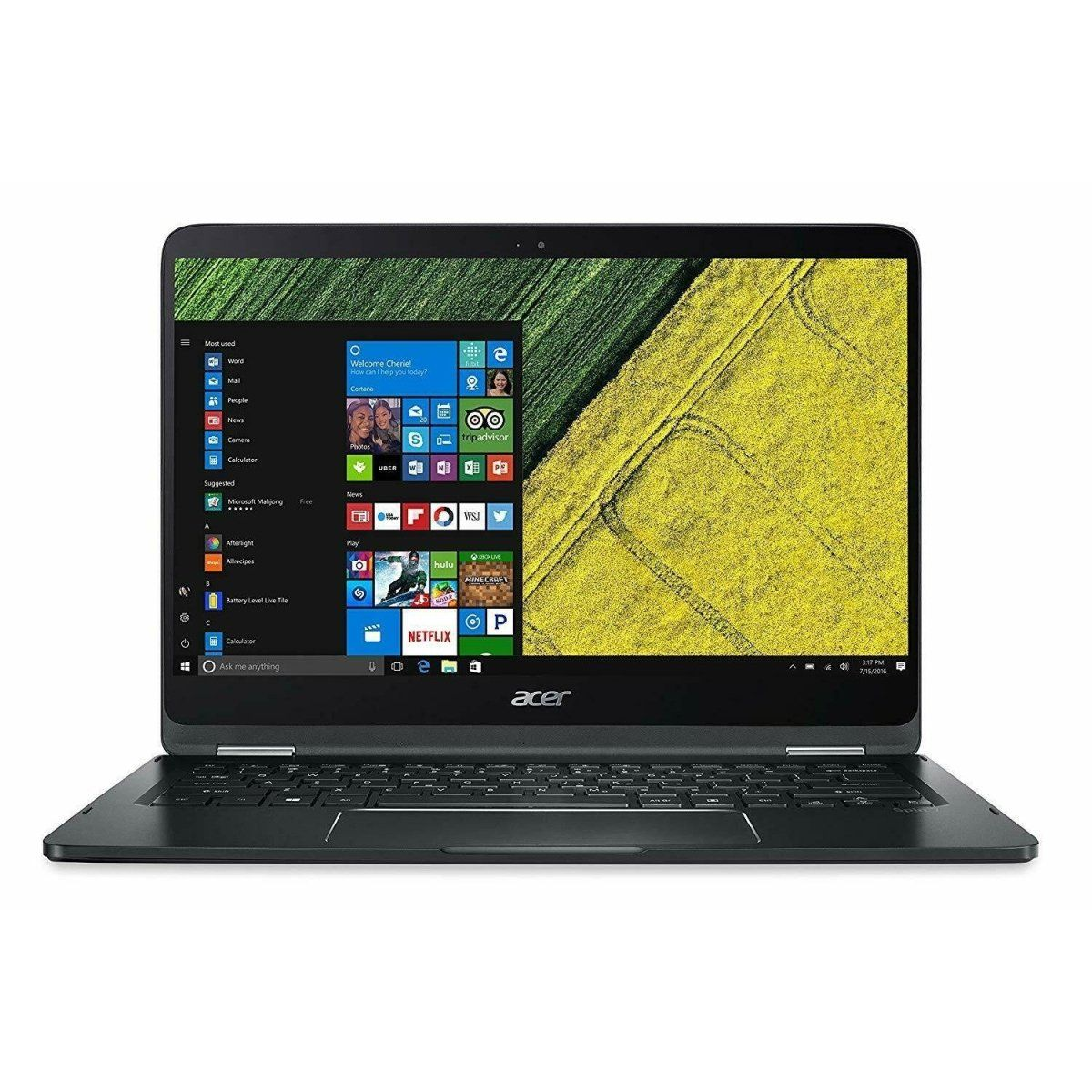 "Acer Spin 7 14"" Laptop - Fix Or Cell Now Device Shop"
