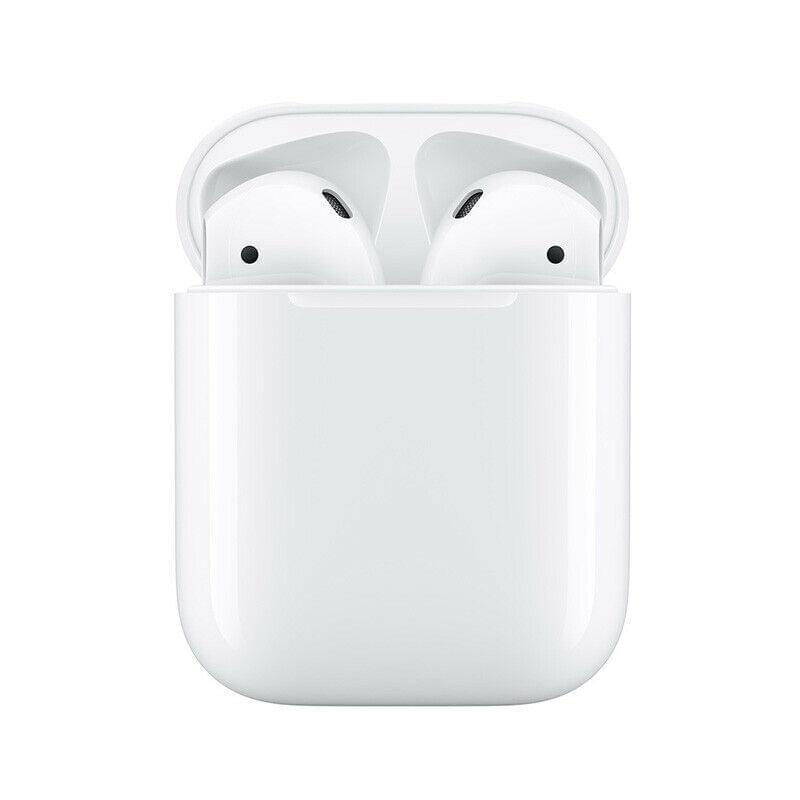 Apple AirPods with Charging Case - Fix Or Cell Now Device Shop