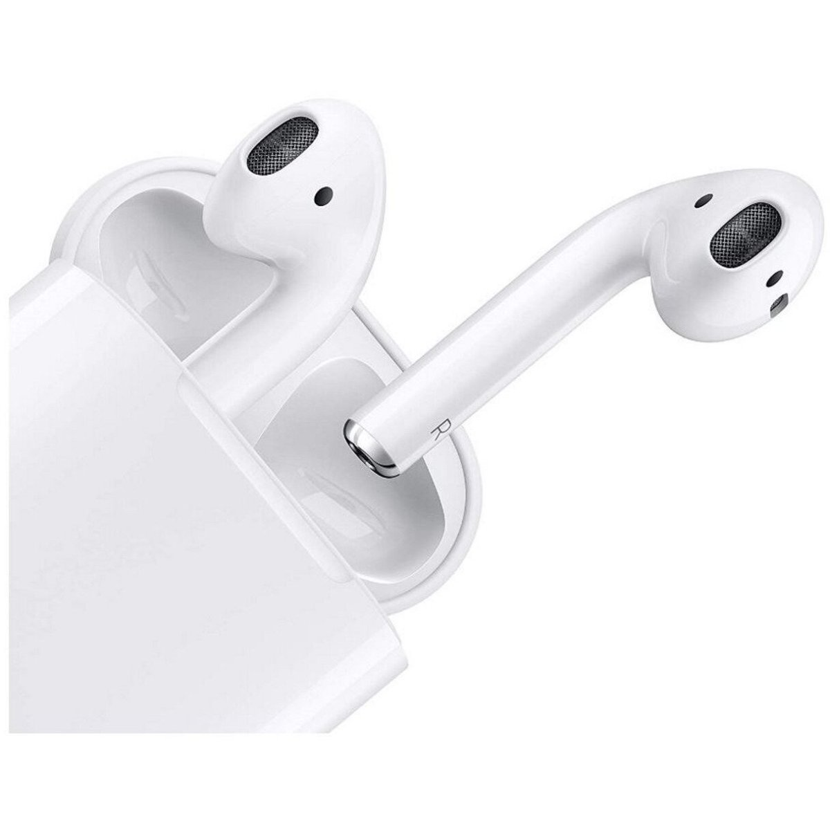 Apple AirPods w/ Charging Case (Latest Model) MV7N2AM/A Brand NEW Sealed - Fix Or Cell Now Device Shop