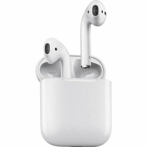 Apple AirPods Wireless Bluetooth Headphones - White (MMEF2AM/A) - Fix Or Cell Now Device Shop