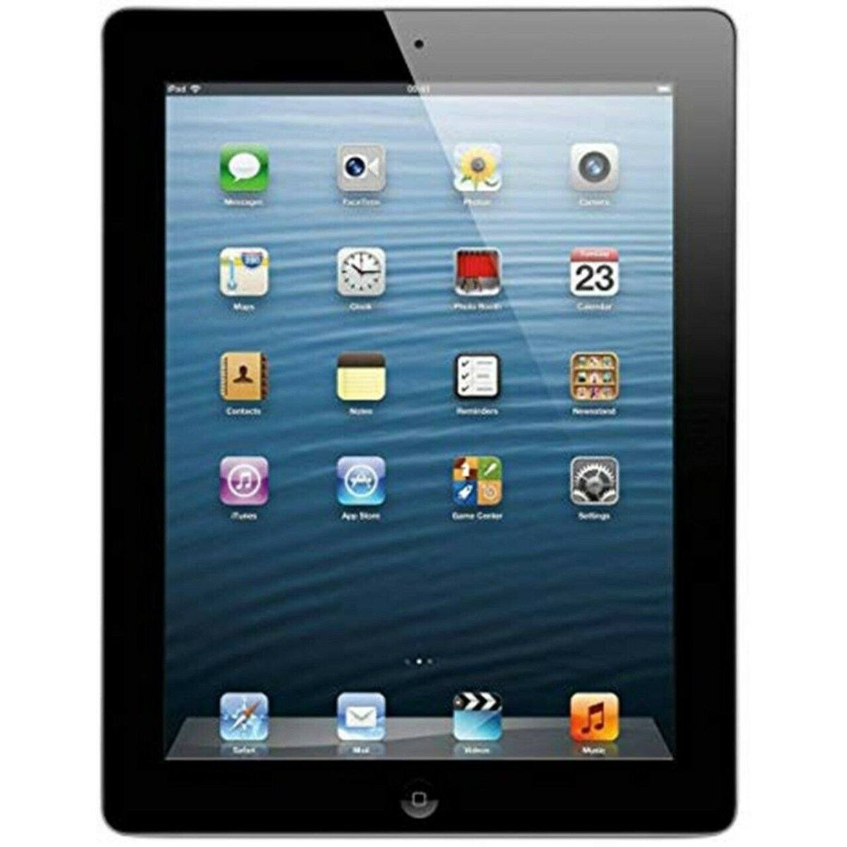 Apple iPad 4th Gen (WiFi Only) - Fix Or Cell Now Device Shop