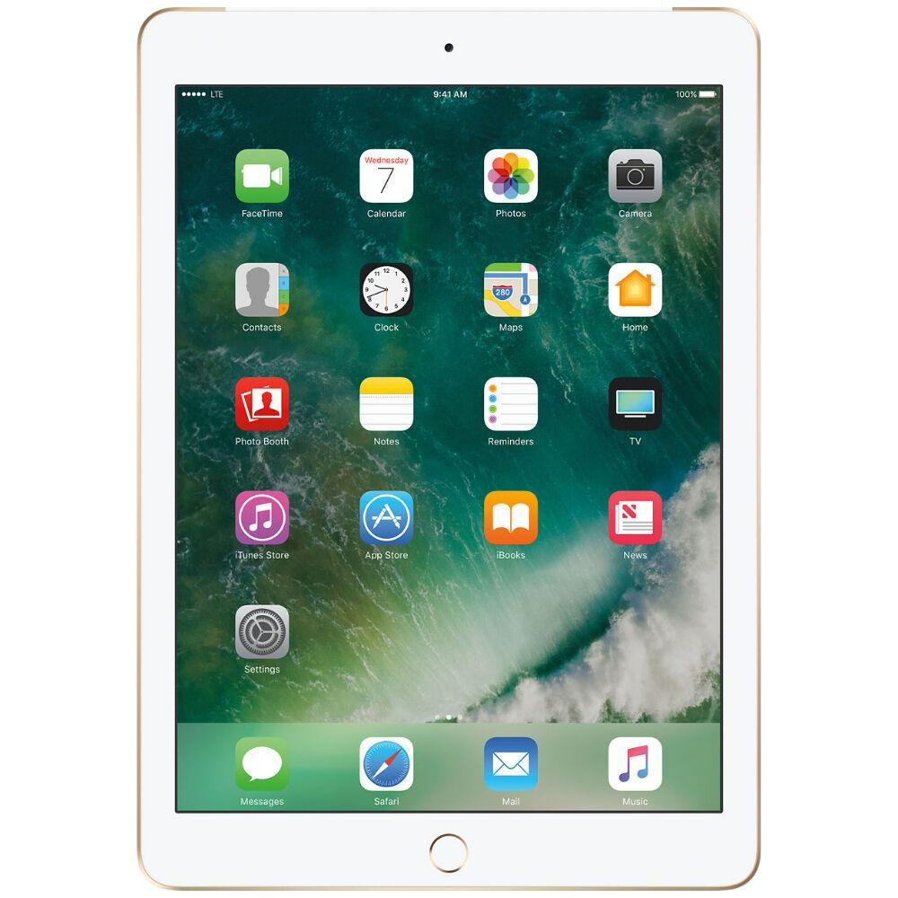 Apple iPad 5th Gen - Fix Or Cell Now Device Shop