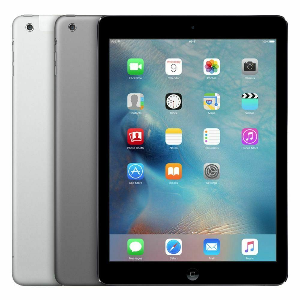 Apple iPad Air 1st Gen - Fix Or Cell Now Device Shop
