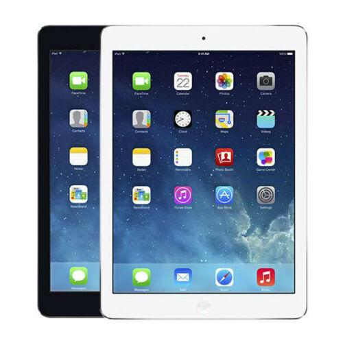 "Apple iPad Air 32GB ""Factory Unlocked"" WiFi Cellular iOS 1st Generation Tablet - Fix Or Cell Now Device Shop"