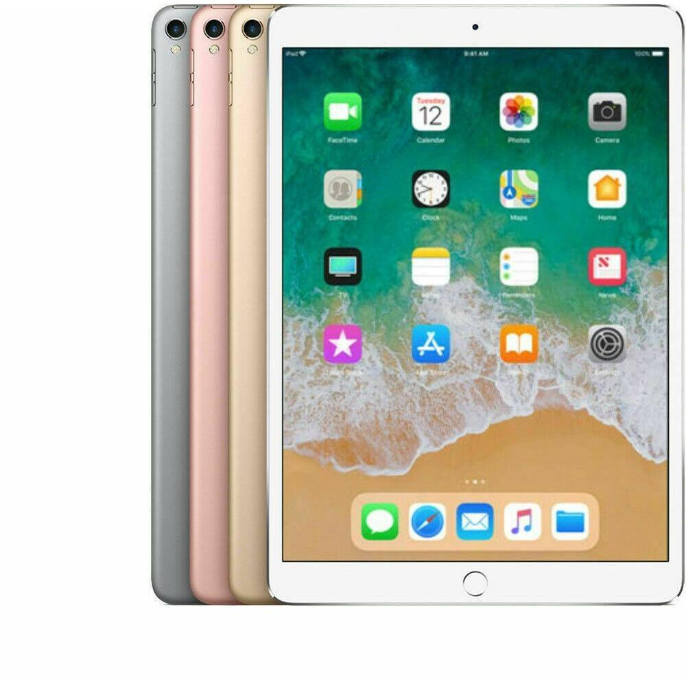 "10.5""Apple iPad Pro - Fix Or Cell Now Device Shop"