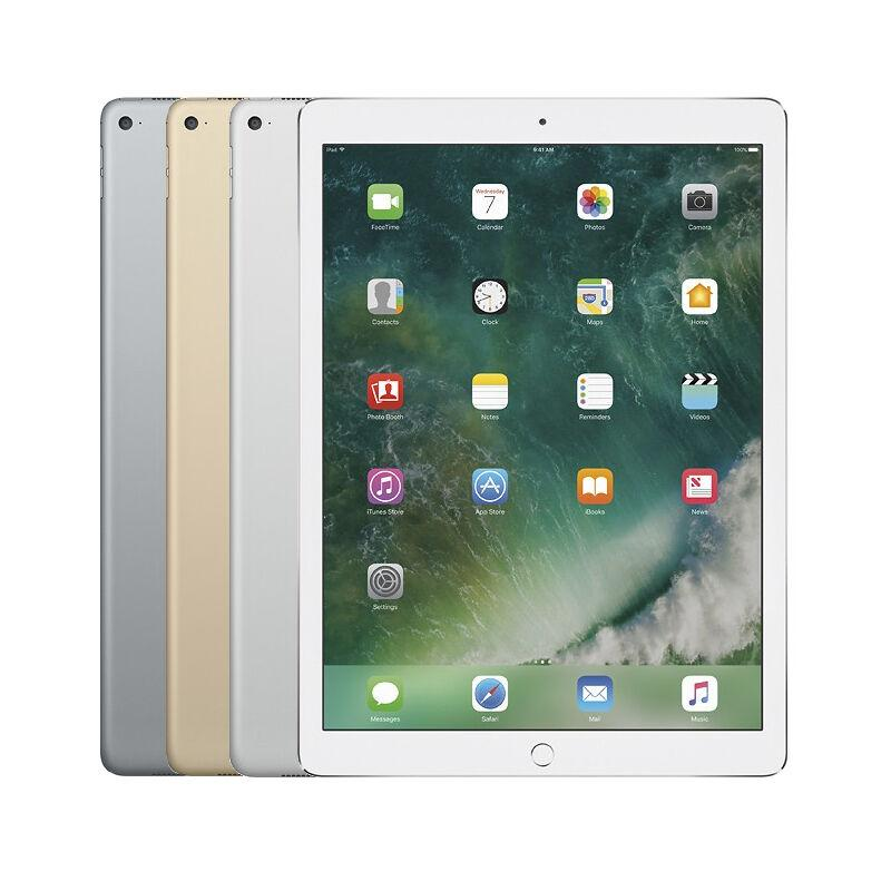 Apple iPad Pro 12.9 inch 128GB Factory Unlocked Tablet 1st Generation - Fix Or Cell Now Device Shop