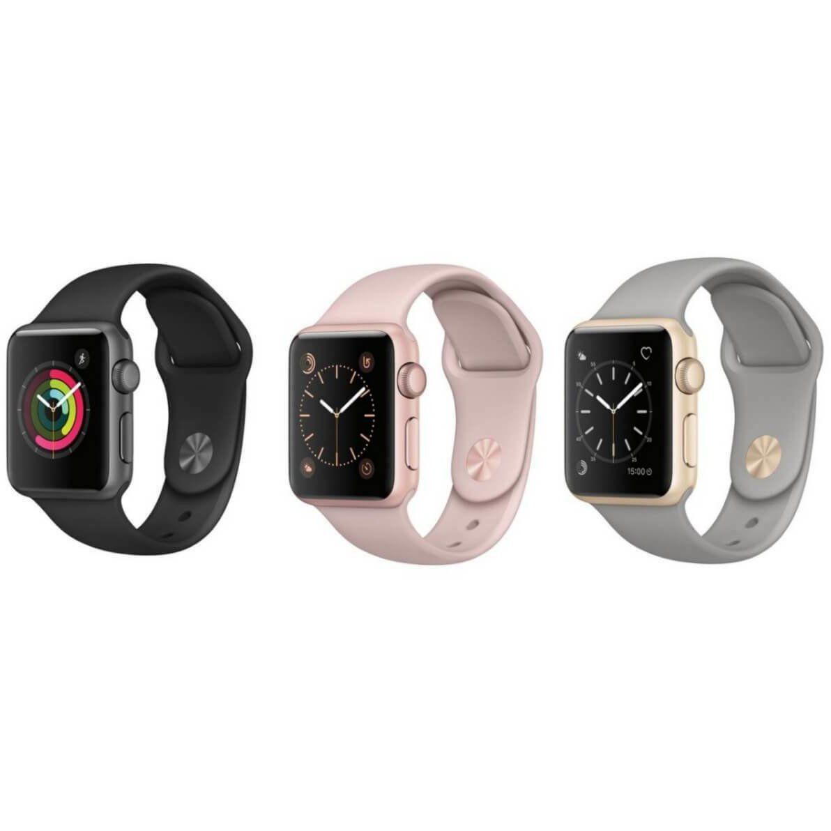 Apple Watch  Series 2 Aluminum GPS with Sport Band - Fix Or Cell Now Device Shop