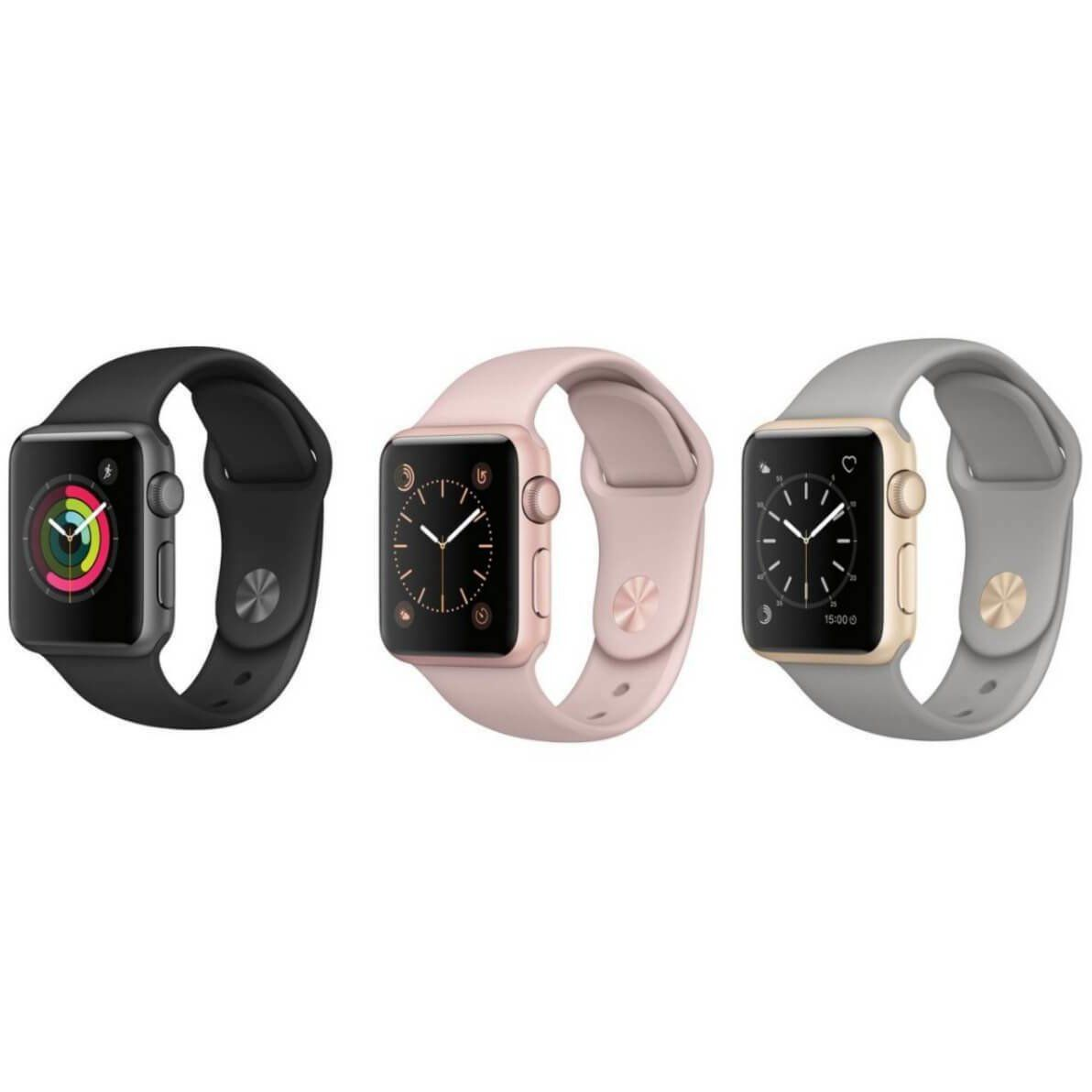 Apple Watch 42mm Series 2 Aluminum - Fix Or Cell Now Device Shop