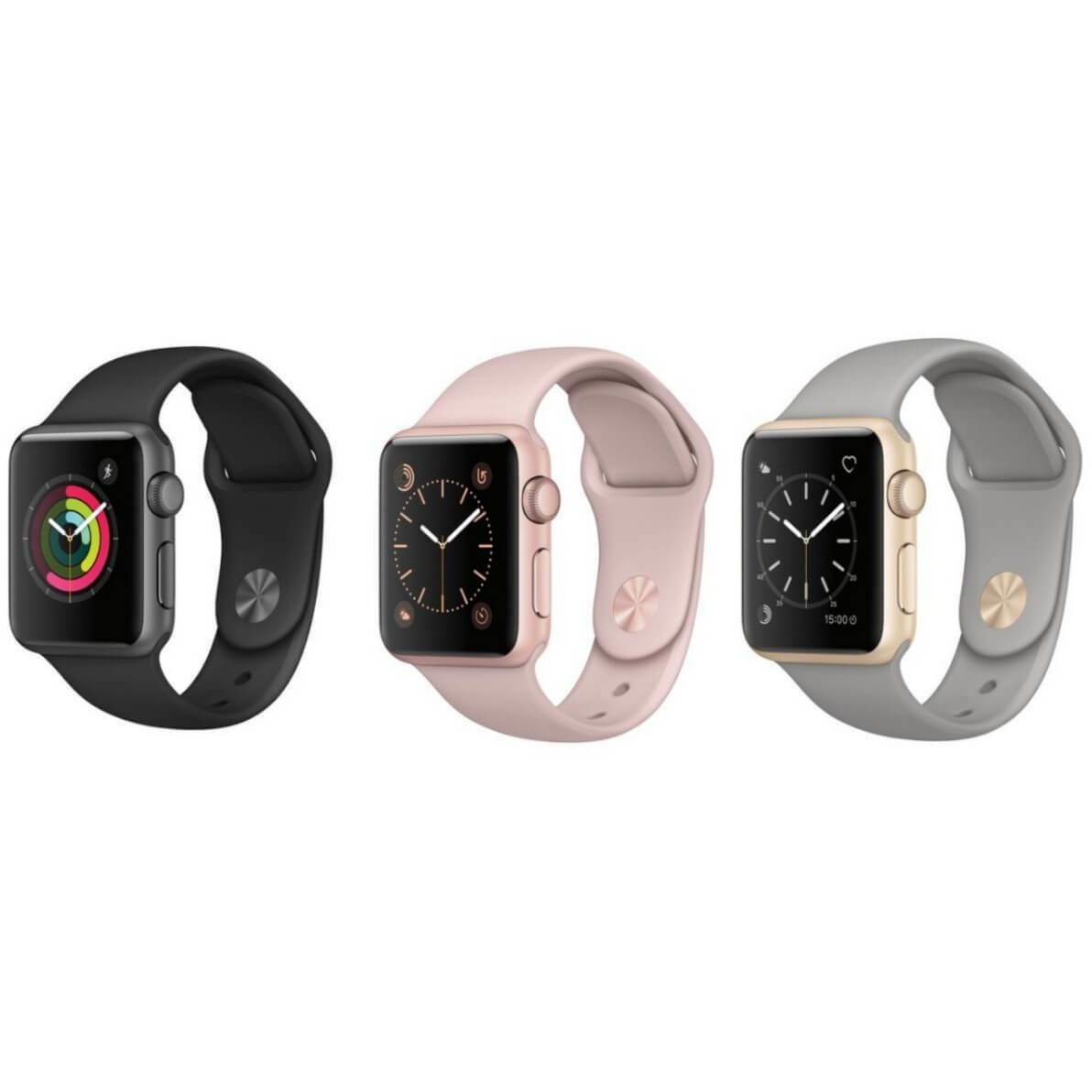 Apple Watch  Series II - Fix Or Cell Now Device Shop