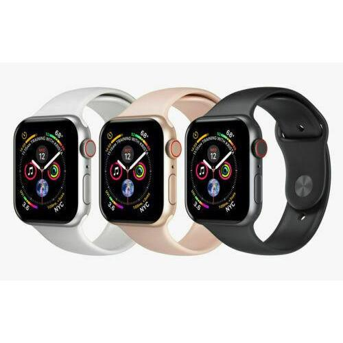 Apple Watch Series 4 (GPS + Cellular) 44mm Smartwatch - Fix Or Cell Now Device Shop