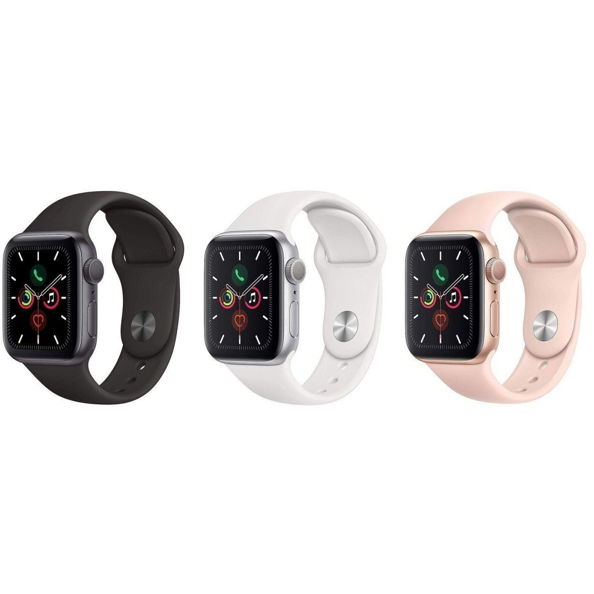 Apple Watch Series 4 GPS Only 40mm Smartwatch - Fix Or Cell Now Device Shop