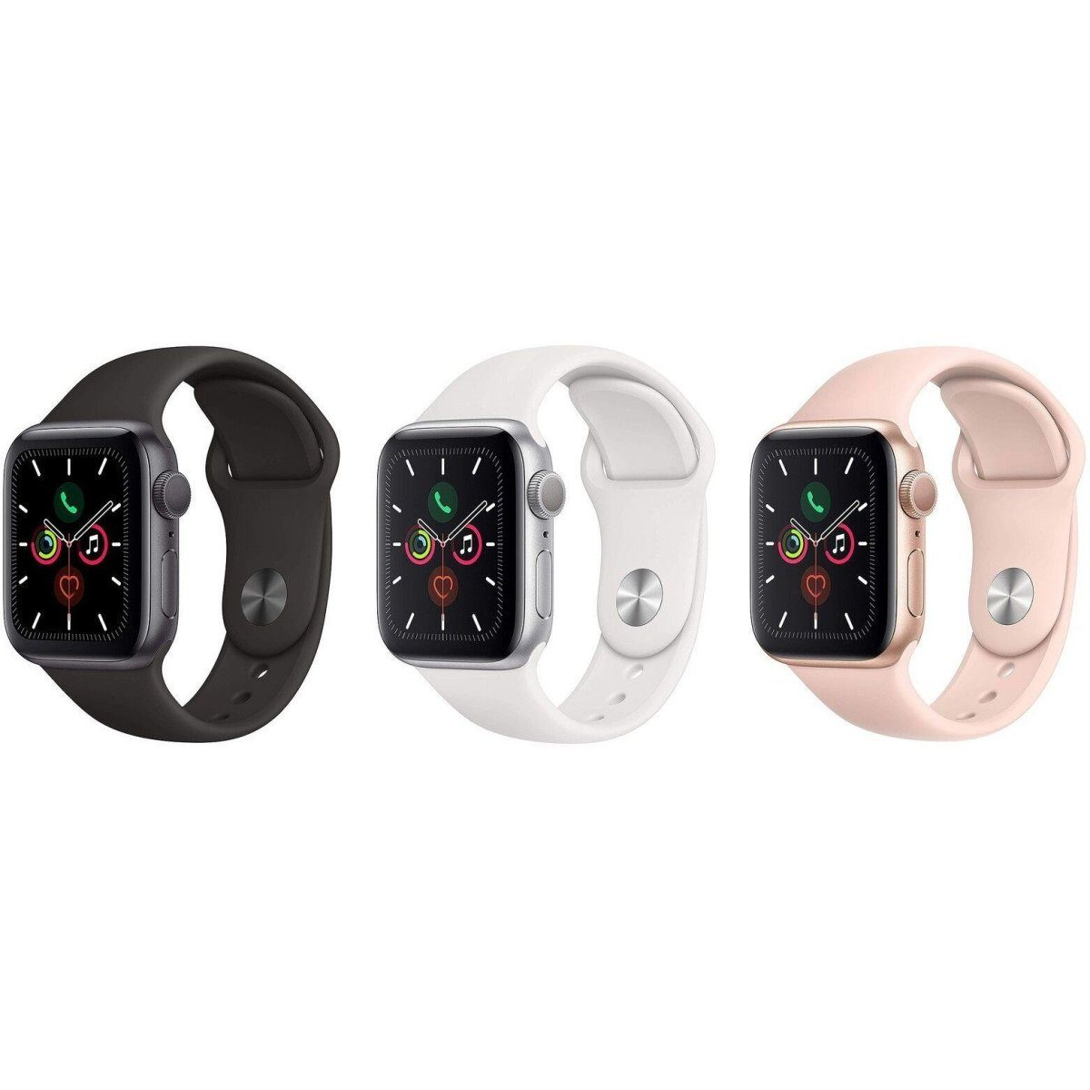 Apple Watch Series 4 GPS  Smartwatch - Fix Or Cell Now Device Shop