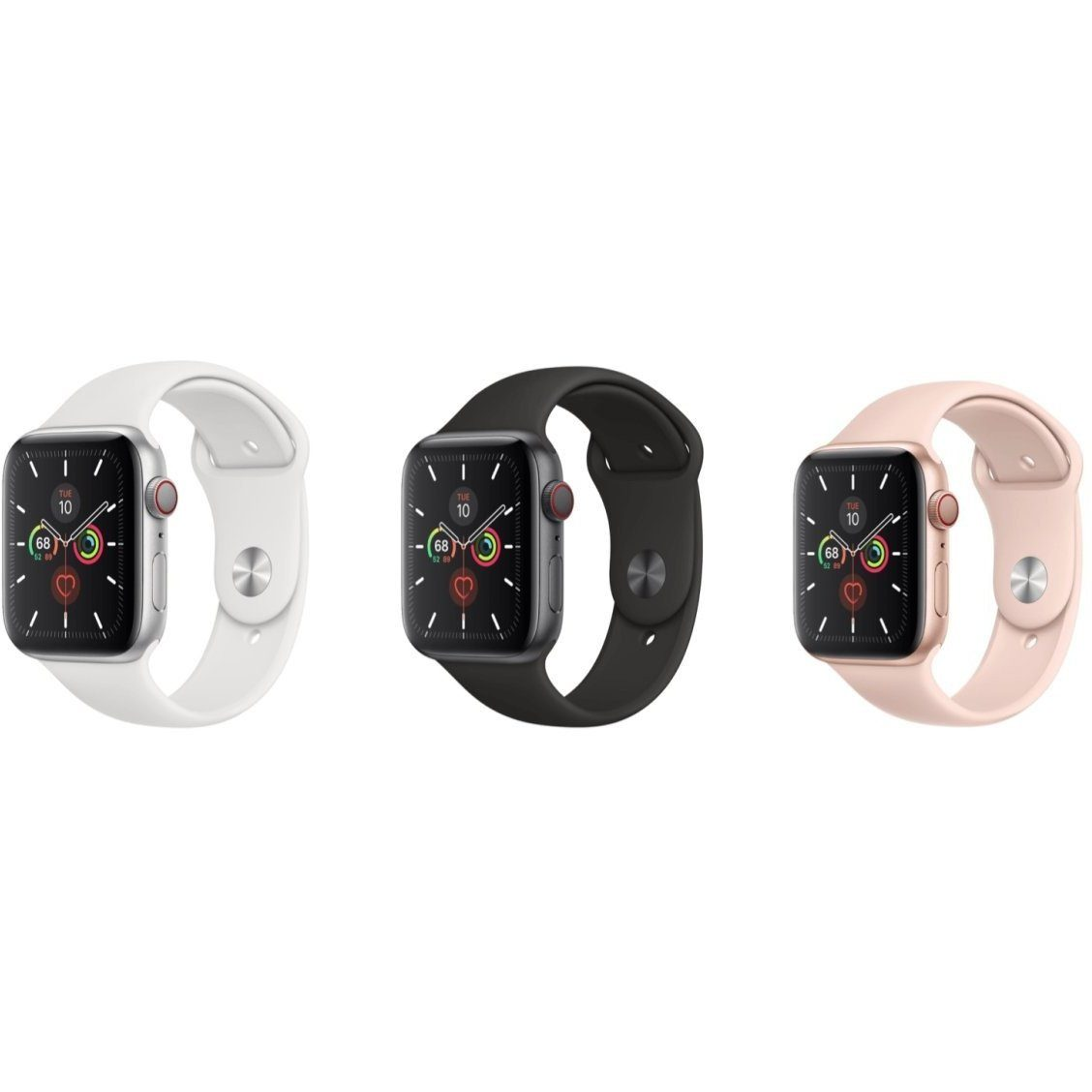 Apple Watch Series 5 - Fix Or Cell Now Device Shop