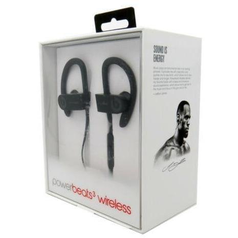 Beats By Dr Dre Powerbeats3 Wireless Bluetooth Headphones Fix Or Cell Now Device Shop