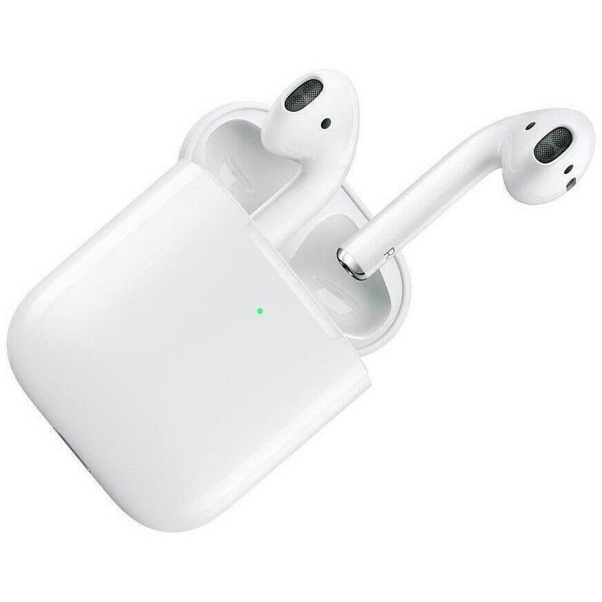 BRAND NEW Apple AirPods 2nd Generation - Fix Or Cell Now Device Shop
